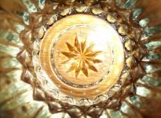 Tekstur - gelas kaca