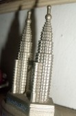 Miniatur - Twin Towers
