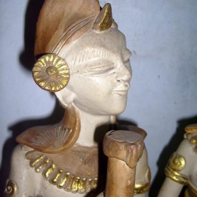 Patung Tradisional