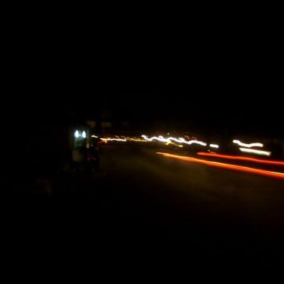 Perjalanan malam - Borma Dakota Raya