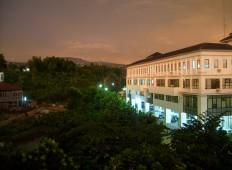 Gedung Pemkot Cimahi 1