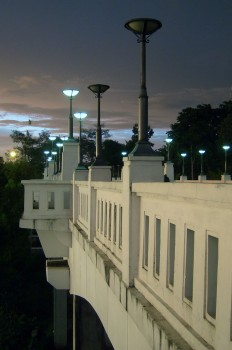 Jembatan Pemkot Cimahi