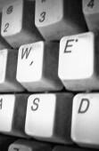 Keyboard jadul